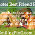 172 Best Short Funny And My Cutest Friends Quotes