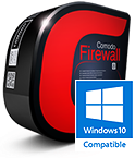 Comodo Free Firewall Box