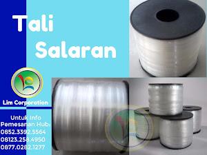 Lim Corporation - Jual Tali Salaran, Tali Gawar, Bahan Original Lebih Awet