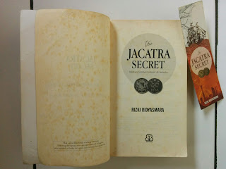 The Jacatra Secret (Misteri Simbol Satanic di Jakarta)