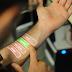 Công nghệ tích hợp điện thoại vào… da người