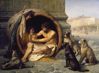 Μικρές ιστορίες από την αρχαια Ελλάδα
