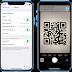 QR-codes scannen met de Camera-app