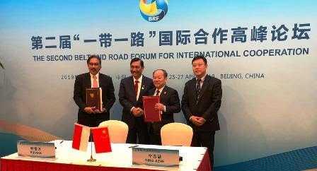 Luhut Yakin Proyek Belt Road China Dapat Kurangi Kemiskinan Di Indonesia