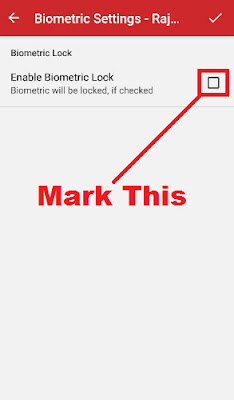 how to lock and unlock aadhaar card