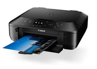 Canon PIXMA MG5660 Drivers Download, Review And Price