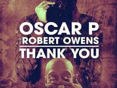 Oscar P, Robert Owens - Thank You (Berny Instrumental)