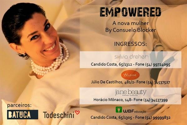Empowered: A Nova Mulher