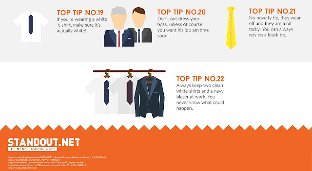 men's style tips