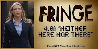 Fringe 4.01 Neither Here Nor There / photo of Olivia
