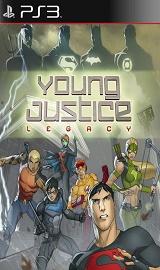 c5998871548c3e53628baffa05b9057bac8b8ecd - Young Justice Legacy PS3-iMARS