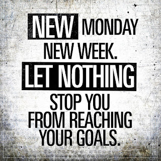 Monday Motivational Quotes: Motivation Messages & Stories for SMS, Facebook, WhatsApp