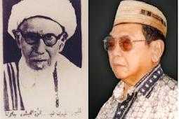 Habib Kwitang: Jangan Hina Gus Dur, Seluruh Wali di Bumi Kenal Gus Dur