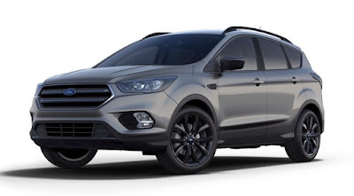 2019 Ford Escape Review, Specs, Price