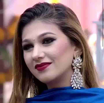 BB12 Jasleen revealed the relationship truth with Anup Jalota