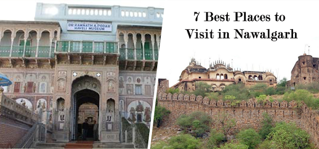Places to Visit in Nawalgarh