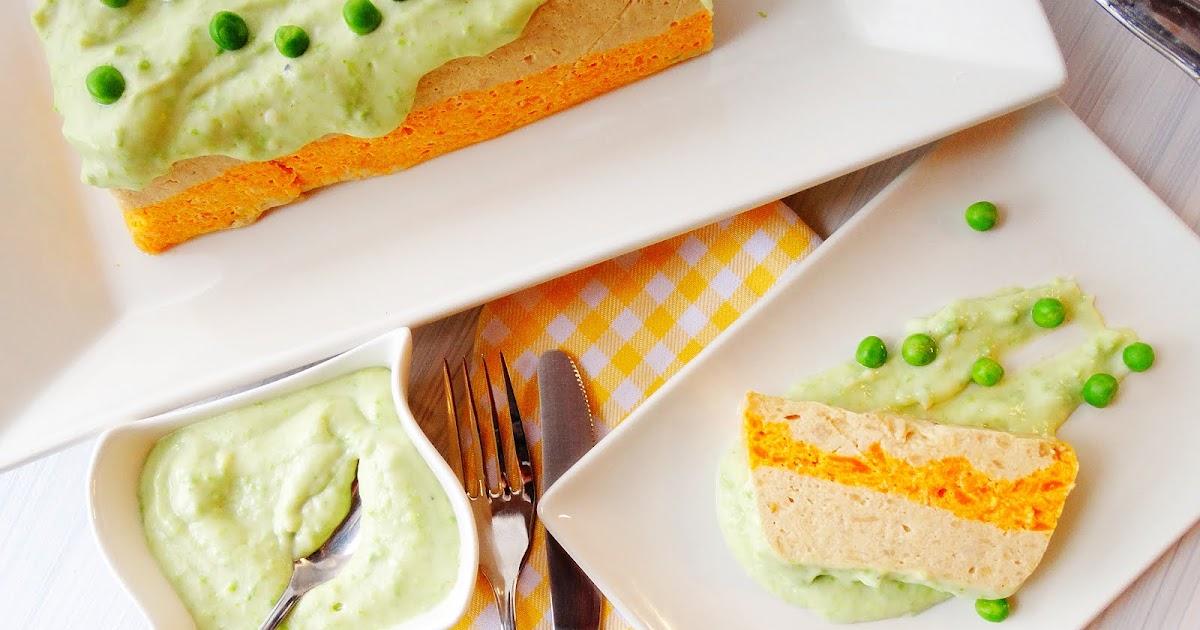 Blog de cuina de la dolorss buding dos colores con - Bechamel con nata para cocinar ...