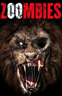 Zoombies - BDRip Dual Áudio