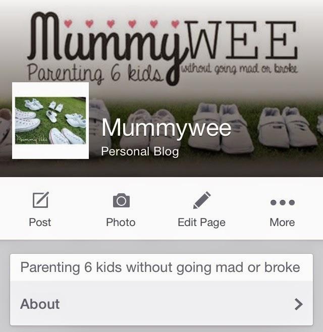 mummywee