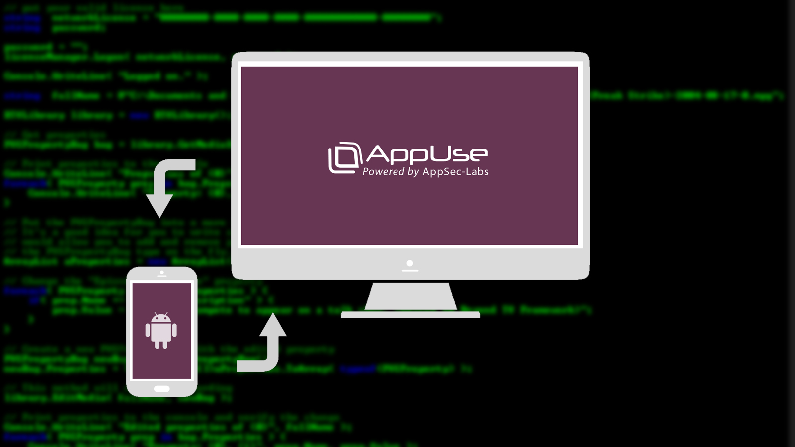 AppUse - Android Pentest Platform Unified Standalone Environment