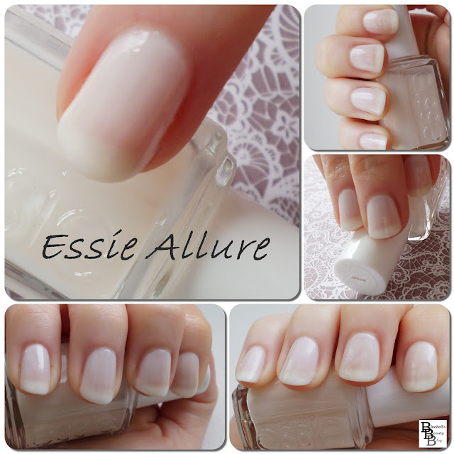 Nagellack essie allure Nailpolish
