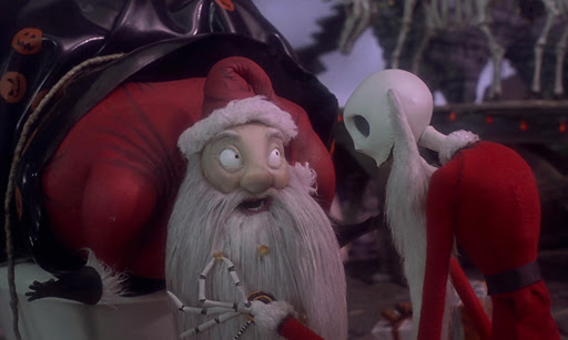 My letter to... Sandy Claws