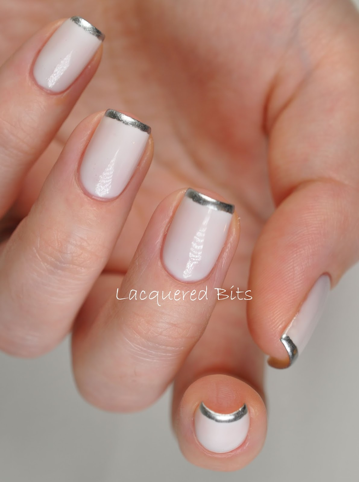 Silver french