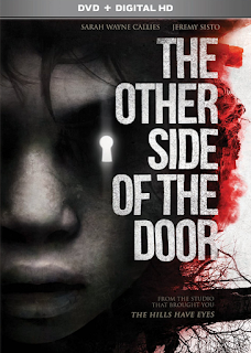 The Other Side of the Door [2016] [DVD5] [Latino]