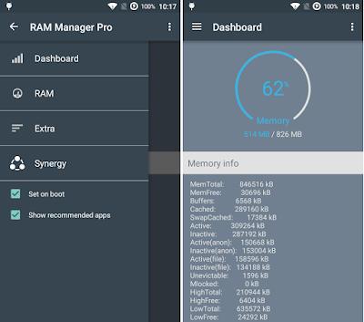 Download Aplikasi RAM Manager Pro v8.7.3 Apk Full Version Gratis Terbaru 2017