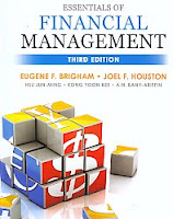 Judul Buku : Essentials Of Financial Management – Third Edition
