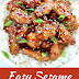 Easy Sesame Chicken Recipe