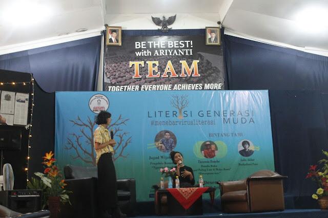 ASM Ariyanti Bandung