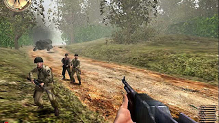 MEDAL OF HONOR ALLIED ASSAULT Cover Photo
