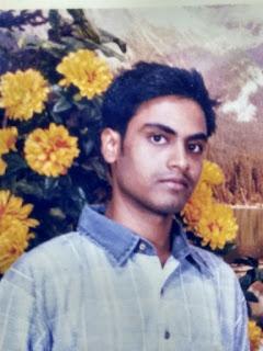 Never Come Back (Real life story of Sanjay Kumar Dey)