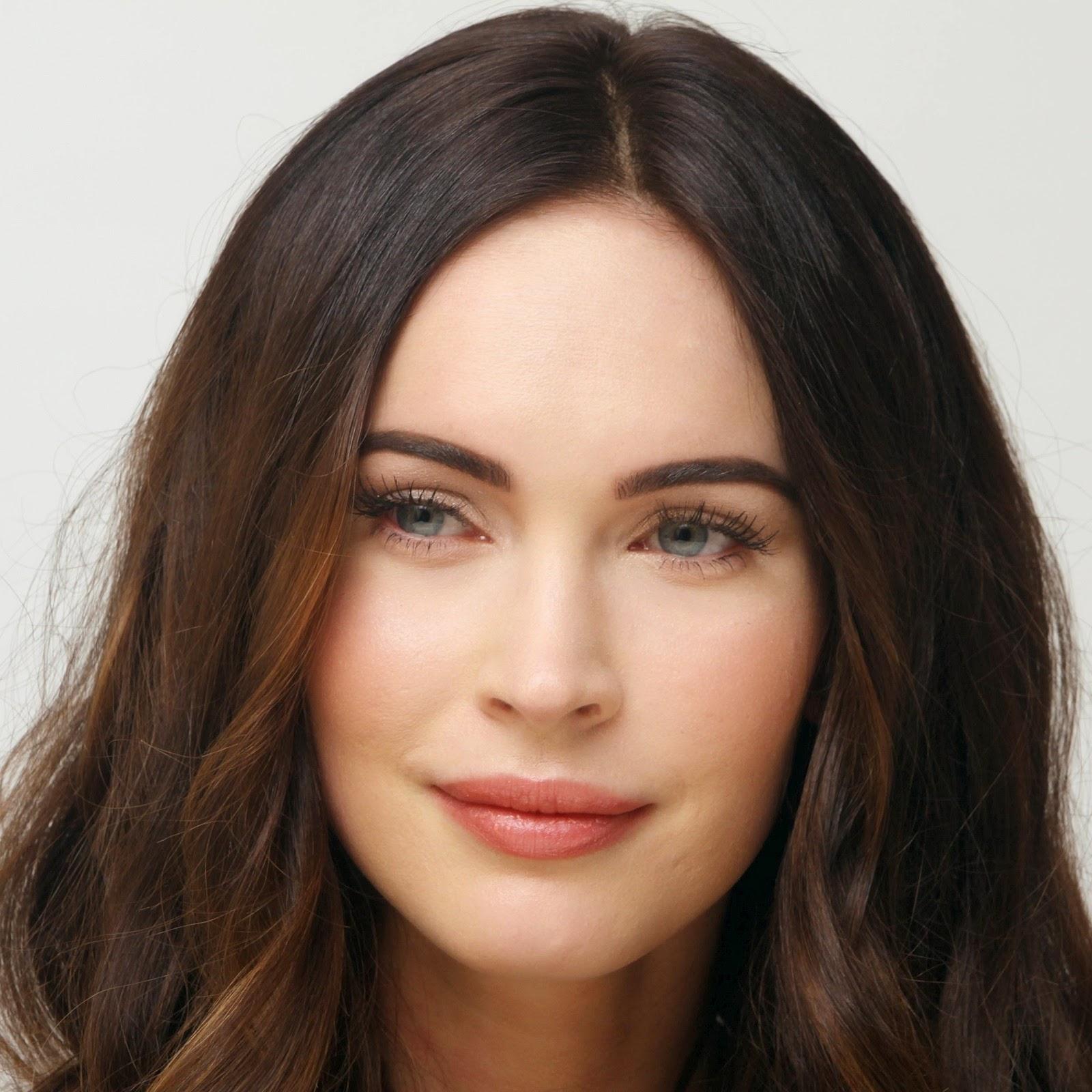 Megan Fox: Women Hair Styles Collection