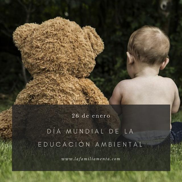 La Familia Menta_Día Mundial de la Educación Ambiental