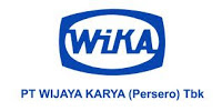 PT Wijaya Karya (Persero) Open Recruitment