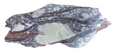 La combarbalita es la piedra nacional oficial de chile y es una roca de origen volcanico