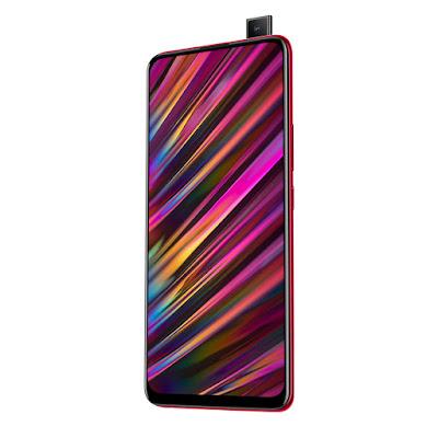 Vivo V15 Phone Full Specification