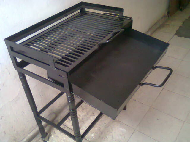 Parrillas para carne asada asadores de gran calidad - Parrillas para asar carne ...