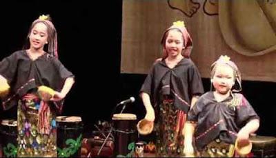 Festival Nasional Musisi Tradisi