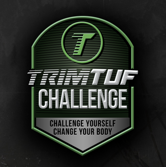 Obesity Rebel Challenge Pledge: MY TRIMTUF REVIEW