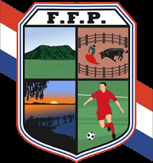 Escudo FF Paraguarí