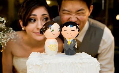 topo de bolo personalizado, topo de bolo de madeira, bolo de casamento