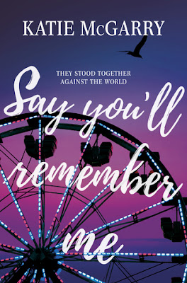 https://www.goodreads.com/book/show/35133826-say-you-ll-remember-me