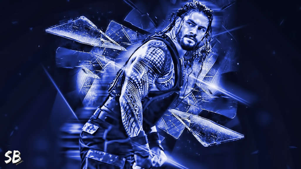 roman reigns new images