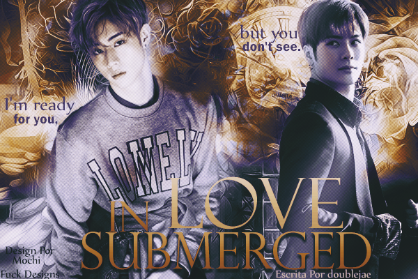 CF: Submerged In Love (doublejae)