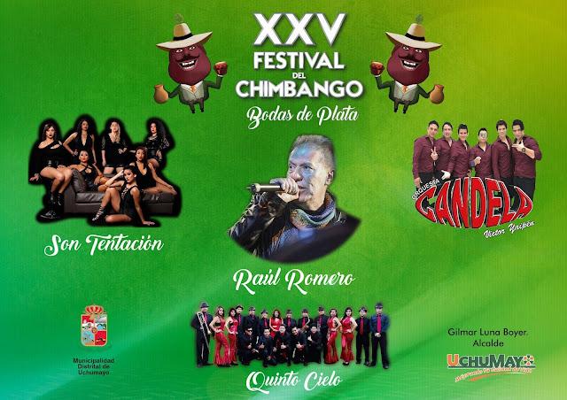 Festival del Chimbango 2017