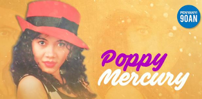 lagu poppy mercury