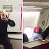 [VIDEO] Aksi Pramugara Air Asia Ini Jadi Viral Sehingga Dapat Perhatian CEO Tony Fernandes!